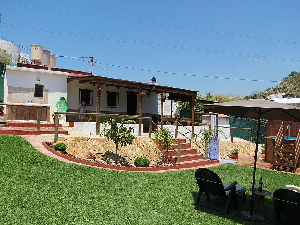 Alquiler vacaciones apartamentos y casas rurales en nerja - Alquiler casa vacaciones malaga ...