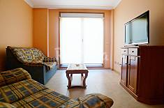 Apartamento para 4 personas a 400 m de la playa Pontevedra
