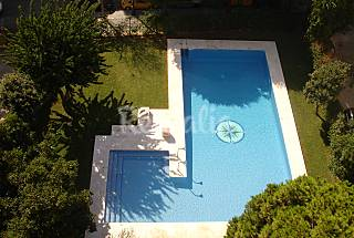 Apartment for 2-4 people only 250 meters from the beach Málaga