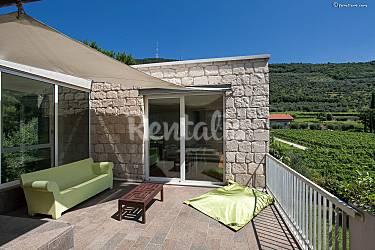 3 Terrace Trentino Riva del Garda Apartment