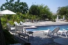 Casa per 12-14 persone con piscina Murcia