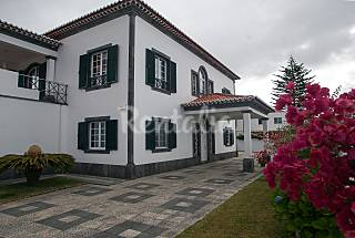Villa for rent in Azores São Miguel Island