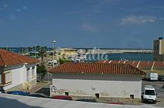 Apartamento para 6 personas a 50 m de la playa Castellón