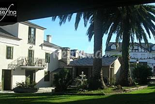 Apartamentos Casa Josefina Asturias