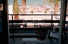 Appartamento in affitto in prima linea di spiaggia Ascoli Piceno