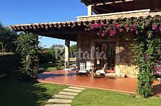 Villa para 5-7 personas a 250 m de la playa Olbia-Tempio