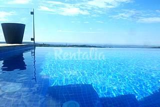 Casa con 7 stanze con piscina Lleida