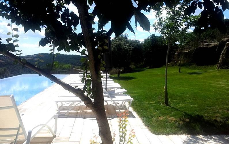 La Lleida/Lérida Bassella Casa en entorno rural -