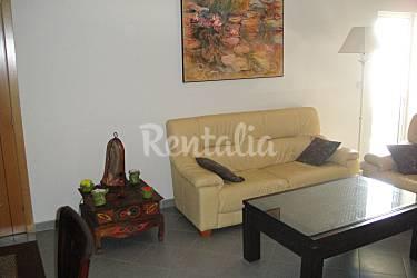 T3 Sala Algarve-Faro Tavira Apartamento