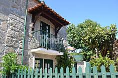 House 200 meters from River Beach, Ponte da Barca  Viana do Castelo