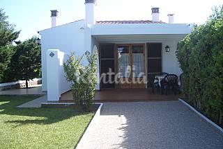 Casa en alquiler a 300 m de la playa Menorca
