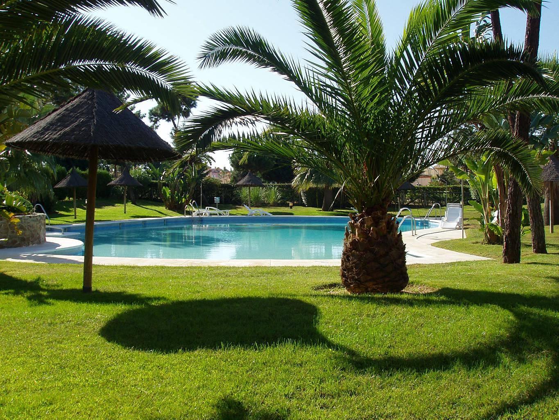 Casa para 6 personas a 300 m de la playa islantilla lepe - Rentalia islantilla ...