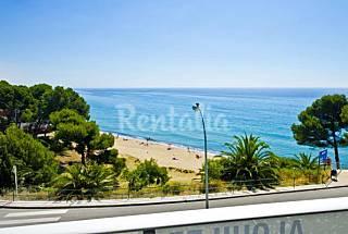 M206-066 Panoramic-Lujoso apartamento 1ºlinea  Tarragona