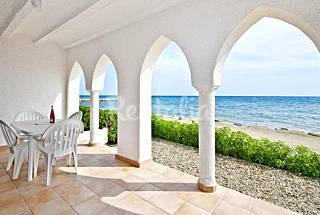 House for 4-7 people in Miami Playa Tarragona