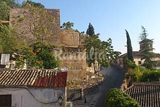 Casa Monaita Granada