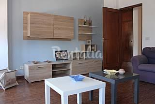 Appartamento con 2 stanze a 12 km dalla spiaggia Palermo