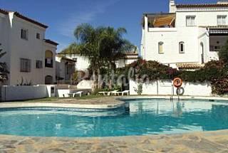 Apartamento para 4-6 personas a 200 m de la playa Málaga