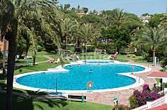 Coronado, Marbella luxury apartment near beach Málaga