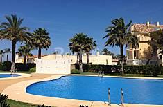Apartamento ideal, zona tranquila, al lado del mar Alicante