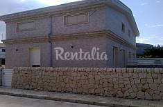House for rent only 100 meters from the beach Ragusa