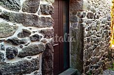 Pequeña casa rural para dos a 3 km de la playa Pontevedra