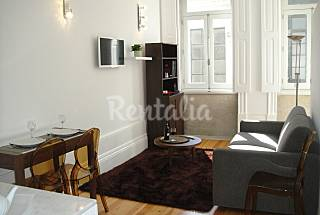 Apartamento para 2-4 personas en Santo Ildefonso Oporto