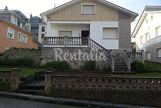 Maison pour 7-8 personnes à 2 km de la plage Asturies