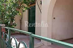250m from the sea, Marina di Modica, villa veranda Ragusa