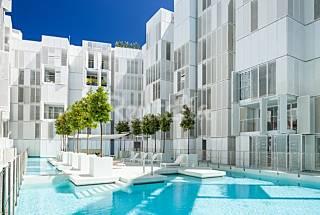 Apartamento para 4-5 personas a 600 m de la playa Ibiza/Eivissa