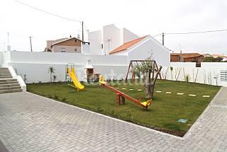 Apartamento en alquiler a 1 km de la playa Leiria
