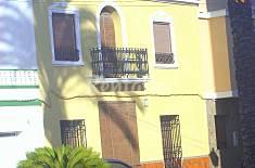 Casa  de pueblo 1-7 personas a 1000 m de la  playa Valencia