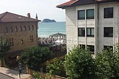 Apartamento en alquiler a 50 m de la playa Guipúzcoa