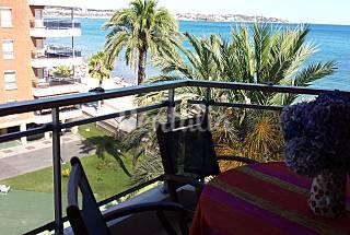 Precioso apartamento frente a la playa Tarragona