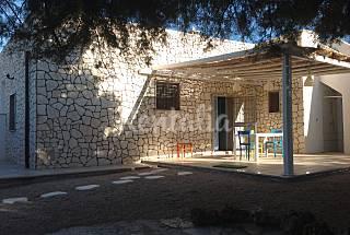 Splendido villino ( nuovo) a soli 35 metri dal mar Taranto