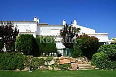 Casa en alquiler con piscina comunitaria Girona/Gerona