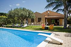 Villa With Private Pool, Exclusive Residence, sea Ragusa