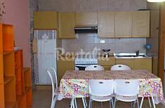 Apartamento para 2-4 personas a 10 km de la playa Pisa