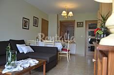Apartamento  a 30m del paseo marítimo y la playa. Lugo