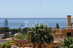 Apartment for 2-4 people only 400 meters from the beach Málaga