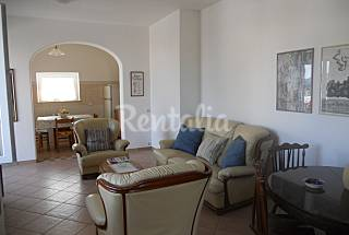 Apartment for 4-5 people only 1200 meters from the beach Naples