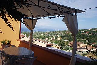 Apartment with 2 bedrooms 2 km from the beach Livorno