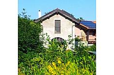 House for 2-7 people in Liguria Savona