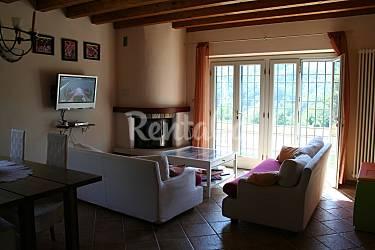 Indipendent Living-room Massa and Carrara Tresana Countryside villa