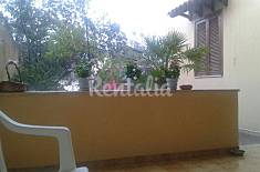 House for 5-7 people only 800 meters from the beach Lecce