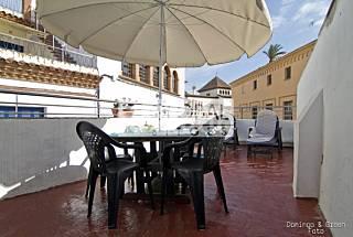 Apartamento de 4 habitaciones a 50 m de la playa Barcelona