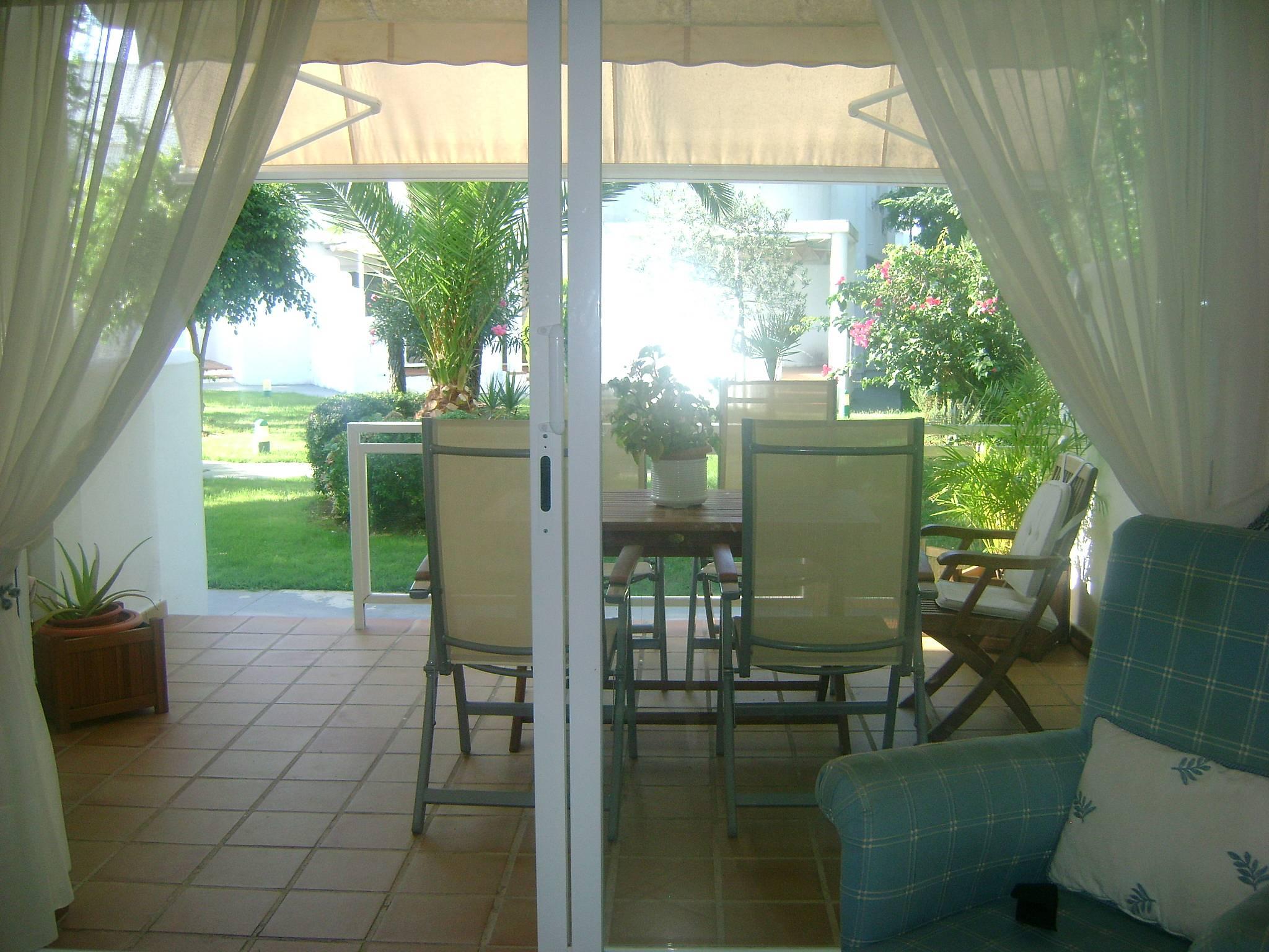Casa in affitto a 700 m dalla spiaggia islantilla i - Rentalia islantilla ...