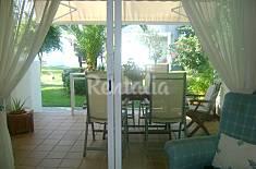 Casa en alquiler a 700 m de la playa/islantilla Huelva