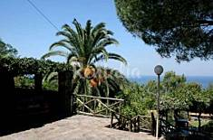 Apartment with 4 bedrooms only 100 meters from the beach Naples