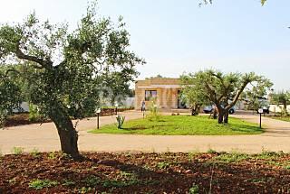 Villa a due passi da Gallipoli