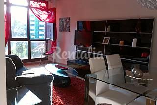 Appartement en location à Oviedo Asturies